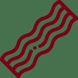 Uzená masa a slaniny