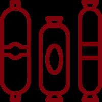Trvanlivé a fermentované salámy a klobásy